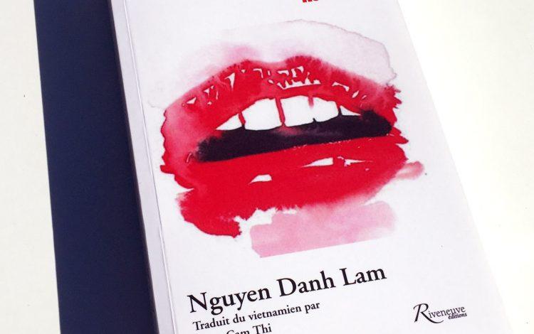 commission for Riveneuve éditions